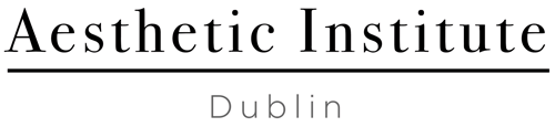 Logo for Aesthetic Institute, Dublin